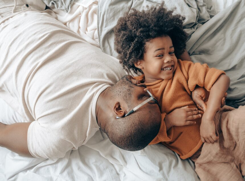 Texas: 5 Ways a Man Can Become a Legal Father