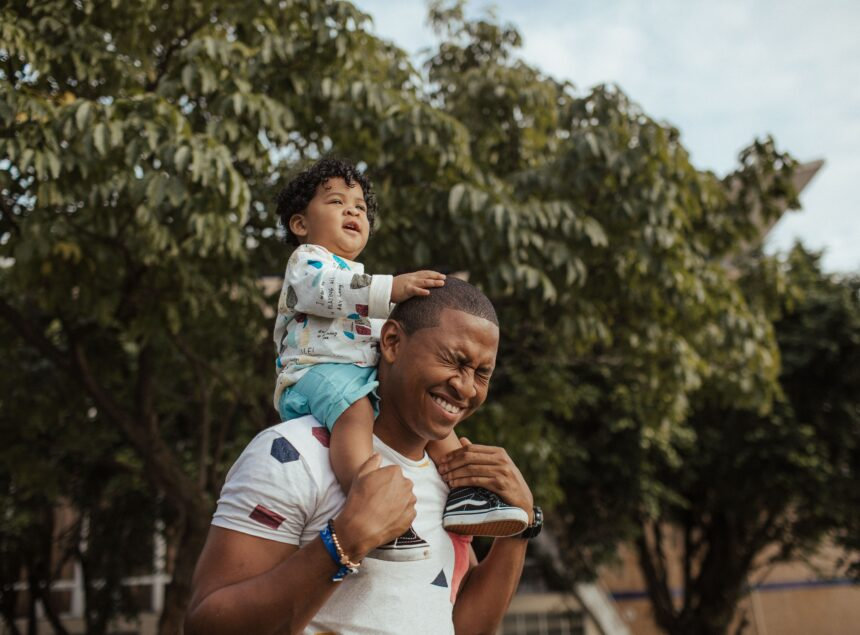 Texas: 5 Ways A Man Is The Presumed Father Of A Child