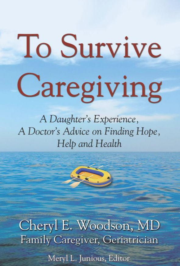 to survive caregiving