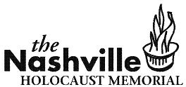 Nashville Holocaust Memorial Logo