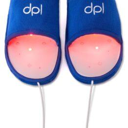 dpl® Foot Pain Relief light therapy system