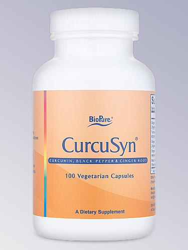 BioPure Powerful Polyphenol CurcuSyn may be used to aid in promoting detoxification and immune system modulation.