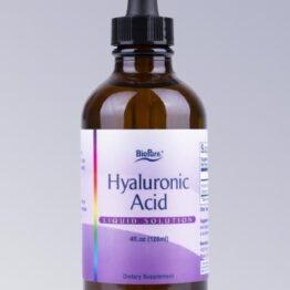 BioPure Hyaluronic Acid Liquid