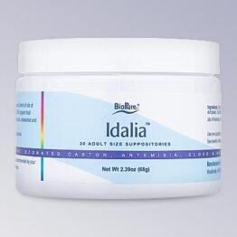 BioPure Idalia Suppository