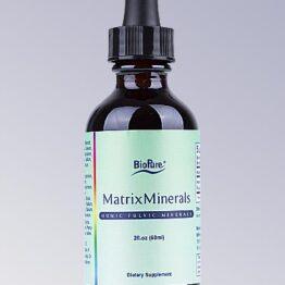 BioPure Matrix Minerals Concentrate