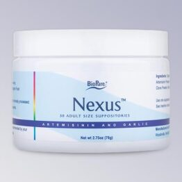 BioPure Therapeautic Nexus Suppository