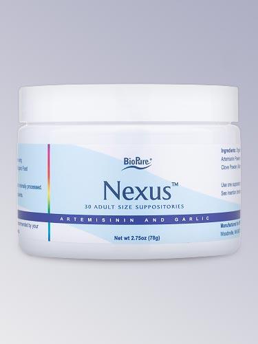BioPure Therapeautic Nexus Suppository