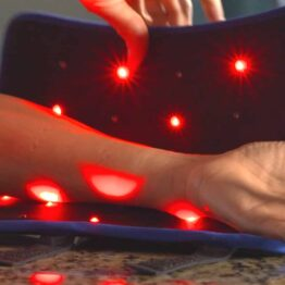 dpl® Wrist Wrap—Arm & Wrist Pain Relief Light Therapy