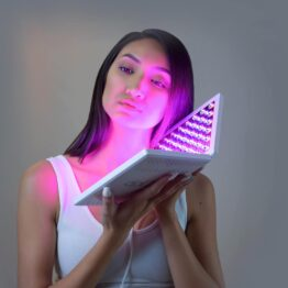 dpl® IIa—Professional Anti-Aging and Acne Treatment Light Therapy