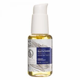 QuickSilver Scientific Therasomal (liposomal) Glutathione