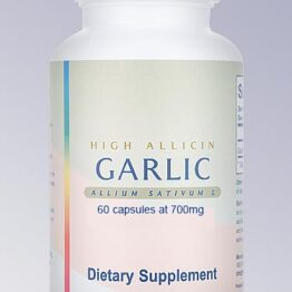 BioPure High Allicin Garlic
