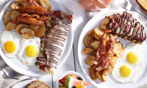 Top 5 Breakfast Spots in Montreal for Takeout and Delivery