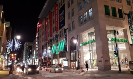 5 Things You Can Do to Support Montreal Businesses This Winter