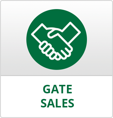 Gate Sales