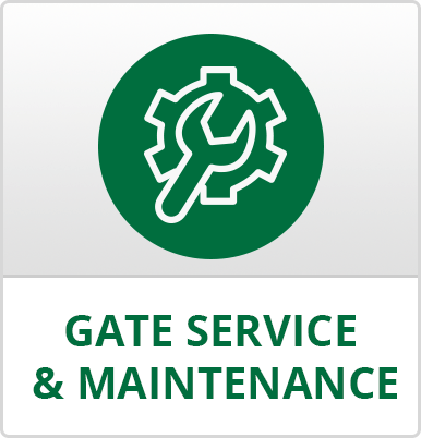 Gate Service and Maintenance
