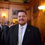 John Lysak in 2012 (WMassP&I)