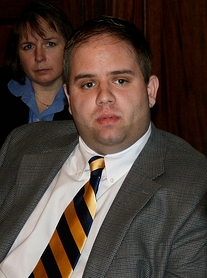 Councilor Jimmy Ferrera  (Urban Compass)