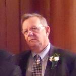 Councilor Ken Shea in 2012. (WMassP&I)