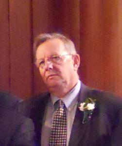 Councilor Ken Shea in 2012 (WMassP&I)