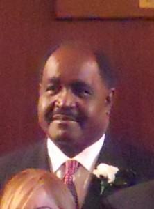 Councilor Bud Williams  (WMassP&I)