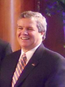 Councilor Tim Allen in 2012 (WMassP&I)