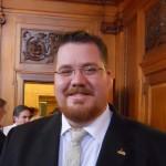 Councilor John Lysak (WMassP&I)