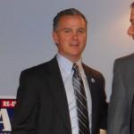 Rep Brian Ashe in 2012. (WMassP&I)