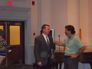 Rep. Nicholas Boldyga in 2012 (WMassP&I)
