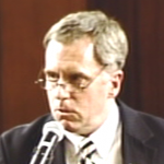 William Mahoney, Labor Relations/HR Director (via Still of Public Access City Council meeting recording)