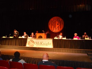 Wednesday Night Debate at Griswold Theater (WMassP&I)