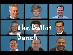 Well 6 out of 9 have something in common (image produced via Google search & Facebook)