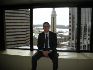 Councilor Michael Fenton (WMassP&)