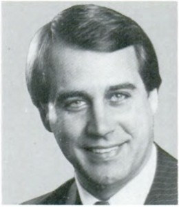John Boehner as a freshman congressman (via wikipedia and gov't printing office)
