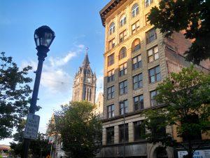 Holyoke City Hall 2015