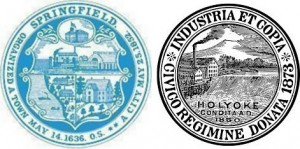Springfield & Holyoke have choices to make. (images via Google image search)