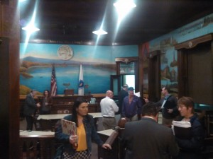Holyoke City Council