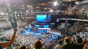 The crowd goes wild. (WMassP&I)