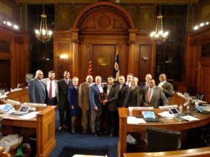 Springfield City Council 2018