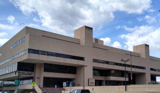 Hampden Superior Court
