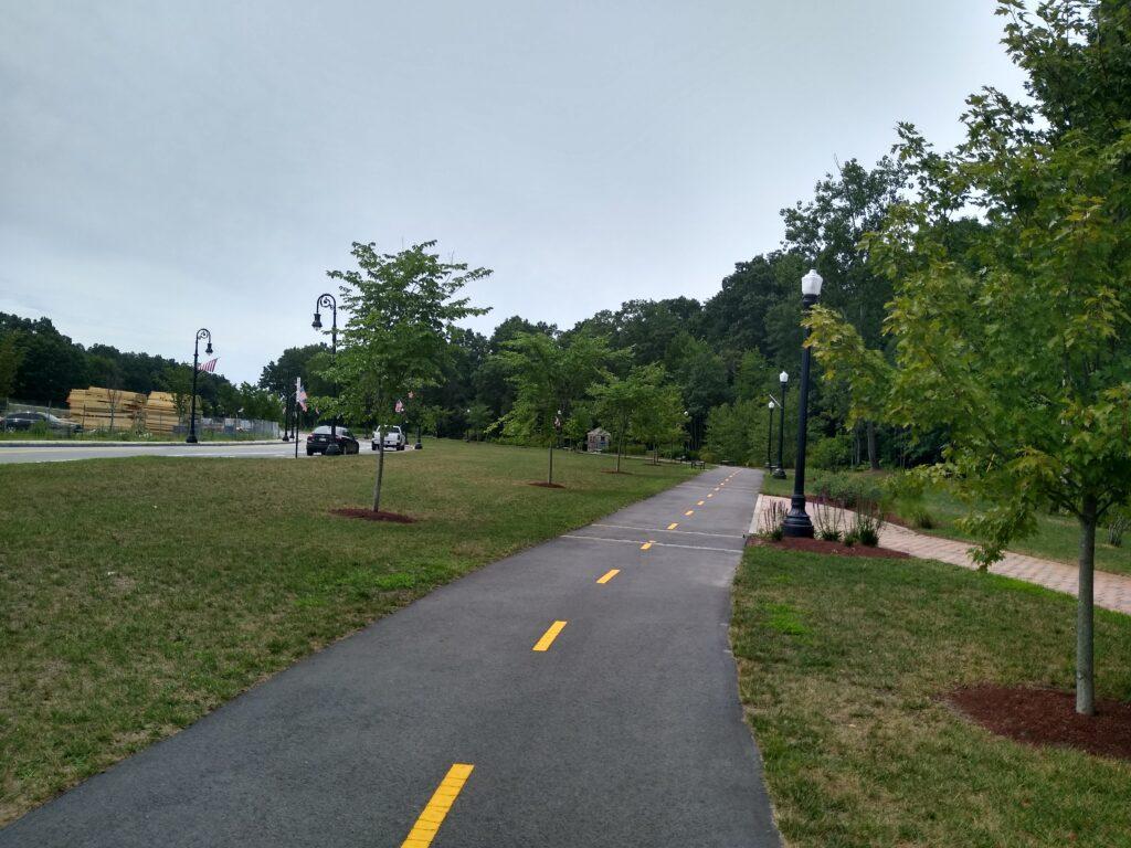 Attleboro DPW Park