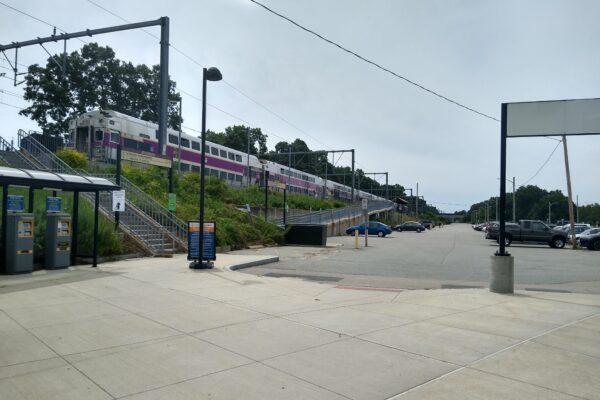 Attleboro Station
