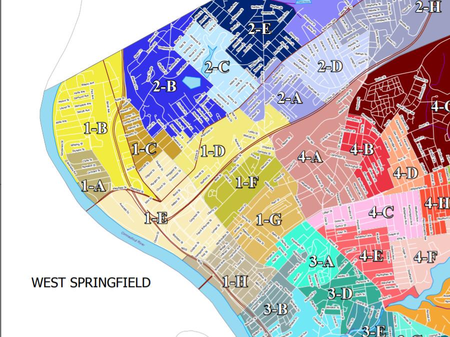 Ward 1 Springfield 2010-2020