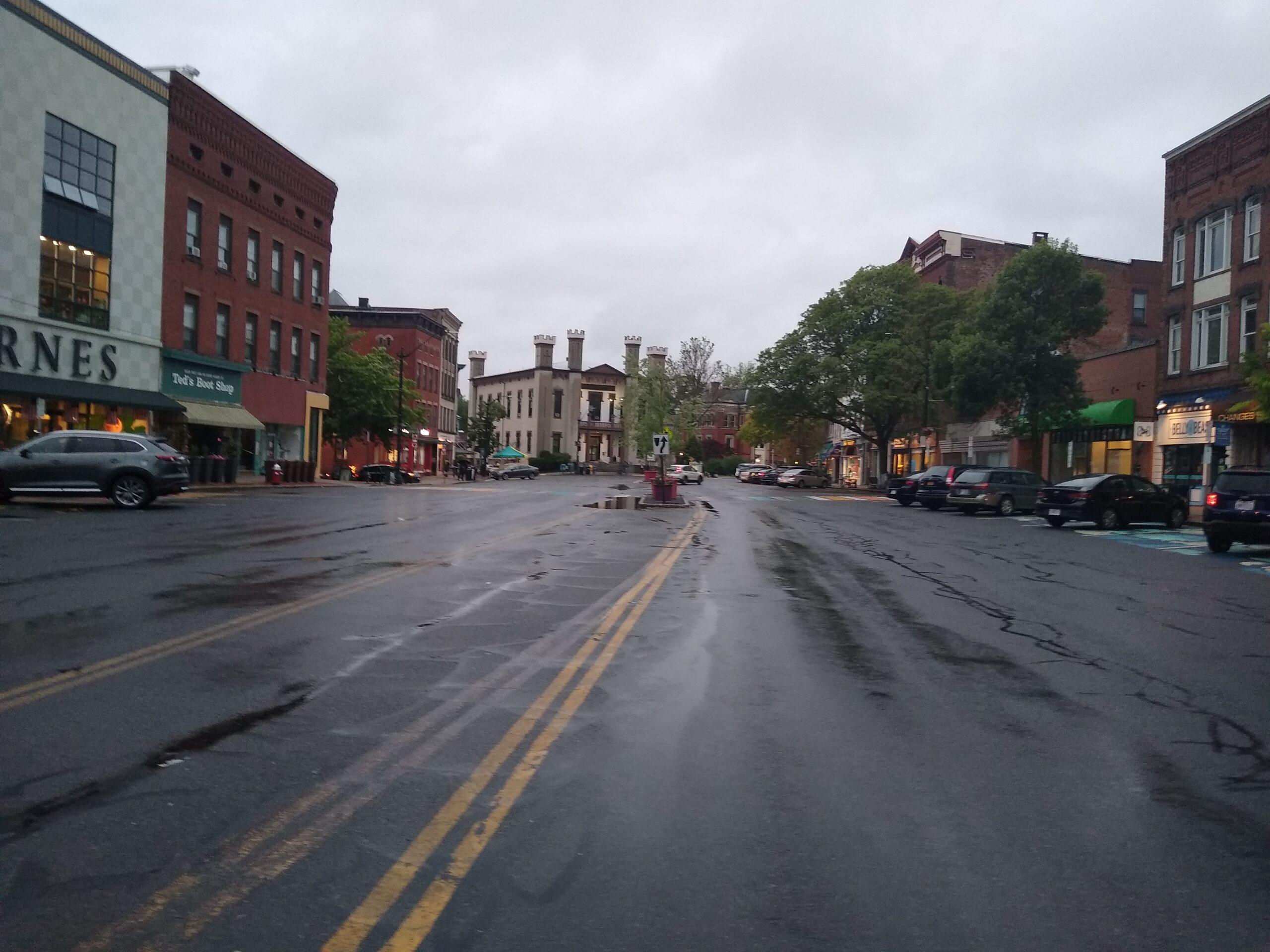 Downtown Northampton