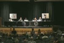 Holyoke debate