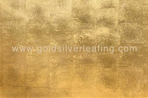 Gold Leafing Services