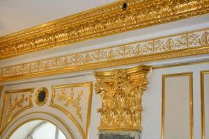 Artistic Gold Leafing Service