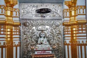 Mandir Gold Leafing Services