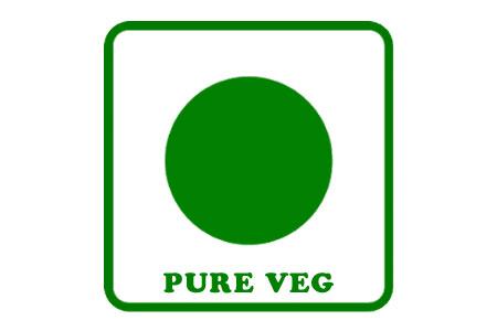 Pure-Veg