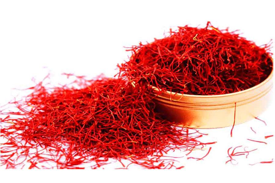 Pure Saffron - Pure Kesar