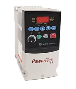 Allen Bradley PowerFlex 4 22A-B012H204